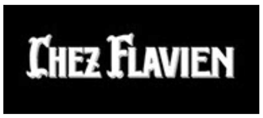Logo Chez Flavien Estaminet de tradition Flamande
